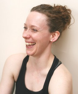 Pilates fitness instructor - Laura - Physiotherapy Pilates